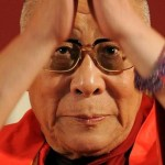 THE DALAI LAMA ABOUT THE MASS BRAINWASHING OF SOCIETY