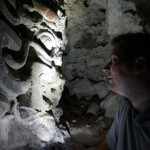 ARCHAEOLOGISTS DISCOVER LONG LOST ROYAL MAYA RUINS IN GUATEMALA