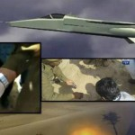 UFO SHOT DOWN BY INDIAN FIGHTER JET ?