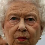 Queen Elizabeth Found Guilty in Missing Children Case