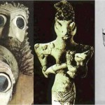 "The Ancient Anunnaki Reptilian ""Gods"" of the  past"