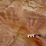 8,000-Year-Old Handprints Found In Stone Age Cave Were NOT Human