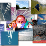 Chemtrails and the Subconscious Mind in the Matrix