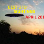 Best UFO Sightings Of April 2016 !
