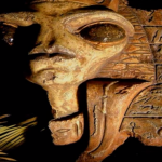 KEPT SECRET BY ROCKEFELLER MUSEUM: EGYPTIAN 'UFO AND ALIEN ARTIFACTS' DISCOVERED IN JERUSALEM