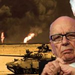 Rothschild, Cheney and Murdoch Begin Drilling for Oil in Syria
