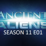 Ancient Aliens: Pyramids of Antarctica S11E01