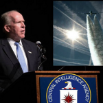 CIA Director Admits Plans of Aerosol Spraying for Geoengineering