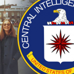 Clinton's Real DNC Love Story: CIA Operative Meets Power Hungry Girl