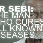 Famous Herbalist Dr. Sebi (Cure for Everything: AIDS, Cancer) Died Police Custody, Was He Murdered?