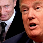 Trump Election : Putin Ready to Restore Relations With US