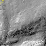 NASA find remains of a 10,500-year-old lost ancient city hidden beneath the forest