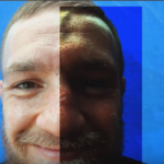 Conor McGregor Hidden Face : Reptilians ?!