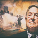 Washington DC Pedophilia & A Soros-Funded Spring Revolution in USA