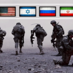 New World Order War with Iran Agenda: 11 Signs it's Being Accelerated