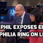 Airing for 15 Years, Dutch Media Cancels Dr. Phil Show After He Exposed Elite Pedophilia Ring