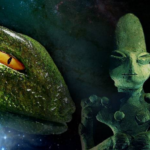 Mind-Control Through Religion in the Draco Reptilians Empire