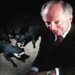 Lord Jacob Rothschild Admitted That His Family Created Israel