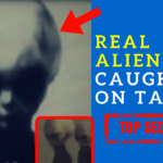 TOP 3 REAL ALIENS Caught On TAPE