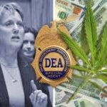 Ex-DEA Spokeswoman: 'Marijuana Is Safe'-Kept Illegal Because It's a 'Cash Cow'