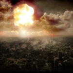 "Operation Gotham Shield: U.S. Gov't To ""Simulate Nuke Blast Over Manhattan"" As Actual War Nears"