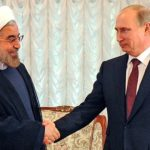 Russia and Iran Warn US: They Will 'Respond with Force' If Red Lines Crossed in Syria again
