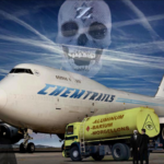 Chemtrails Geoengineering Experiment, Blocking The Sunlight