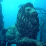 Lost sunken cities of the ancient world : evidence of cataclysmic events, thousands of years ago?