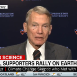 REAL Scientist Schools TV Personality Bill Nye On Carbon Dioxide: 'It's A Natural Gas, Not A Polluta...