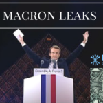 MacronLeaks : Emmanuel Macron Tax Evasion Documents