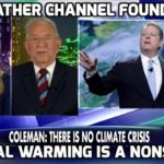 Weather Channel Founder Tells The TRUTH About Global Warming