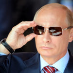 Vladimir Putin Sends Message to Globalists and owns Megan Kelly