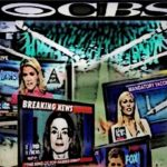 6 Mega-Corporations Control 90% of the American TV and Radio Media Stations