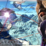 The secrets of Antarctica: Lost civilizations, Pyramids, UFO's and secret bases