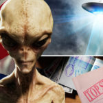 The U.K Finally Releases Its TOP SECRET UFO Files