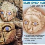 Ancient Civilisations And The Blue-Eyed Tall Whites Aliens