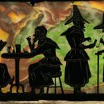 THE FASCINATING LINK BETWEEN BEER AND WITCHES
