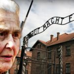 87-Year-Old Grandma Sentenced to Prison For Saying Auschwitz was Just a Labor Camp