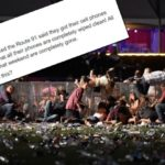 Vegas Shooting: Concert Workers' Phone Footage Wiped Clean by FBI