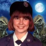US Former Radar Tracking Officer : 'I Was Abducted by Reptile Aliens Who Raped Me'