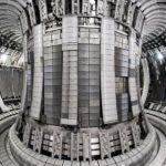 Reactor that will kick-off era of clean and unlimited energy is 50% ready