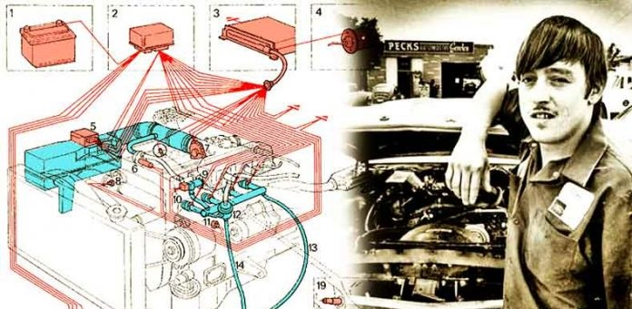 Inventor Mysteriously S After Inventing 100 Miles Per Gallon Device Truth Revolution