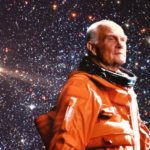 Here's The Radio Transmission of Astronaut John Glenn, after dozens of UFOs surround him in space