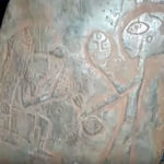 Mysterious artifacts with engravings of 'Aliens' and 'Spaceships' unearthed in Mexico