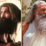 The Spiritual Strength of Hair From Yogic Perspective