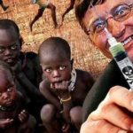 THE SHADY RELATIONSHIP BETWEEN BILL GATES, HIS FOUNDATION & BIG PHARMA