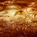 ASTONISHING SECRETS THE GOVERNMENT NEVER TOLD US ABOUT MARS