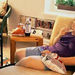Study: Early TV Exposure is the Gateway to Obesity and Unhealthy Habits