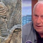 ASTRONAUT SHARES HIS THOUGHTS ON ALIEN VISITATION & THE ORIGIN OF THE HUMAN RACE