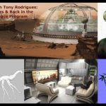 Insider Tony Rodriques Talks About Being a Slave For 20 Years In Secret Space Programs